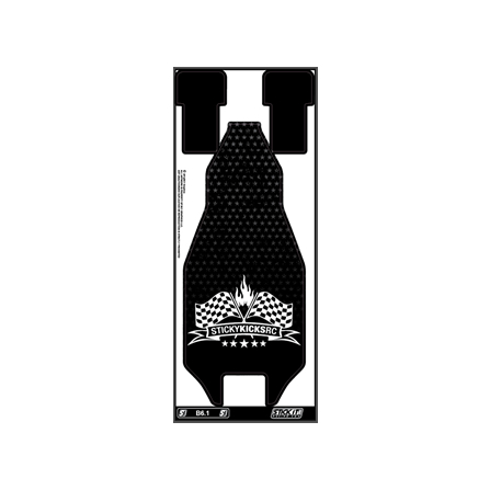 Purchase | Sticky Kicks RC | Five Star Quality R/C Racing Products